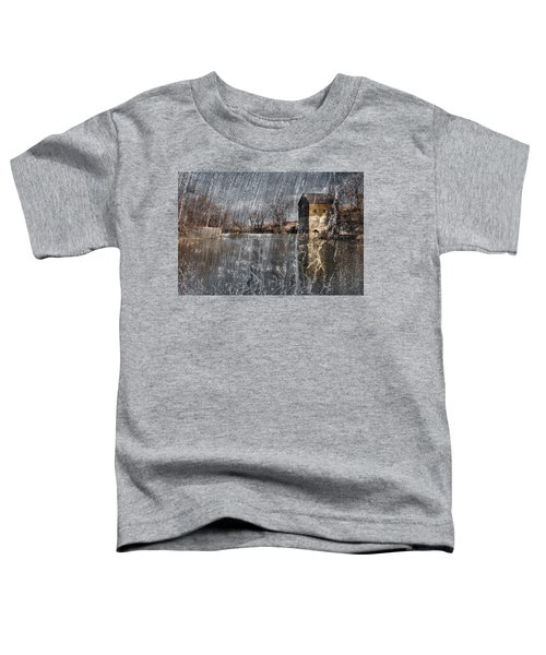 Fredonia Mill Toddler T-Shirt