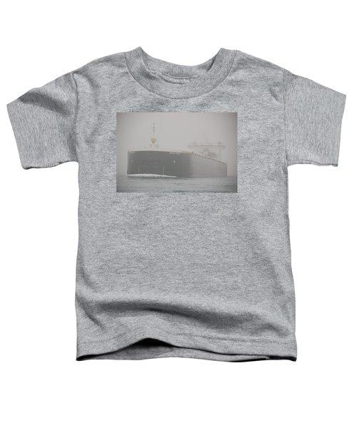 Frieghter Close Up Toddler T-Shirt