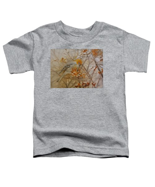 Generous Provision Toddler T-Shirt