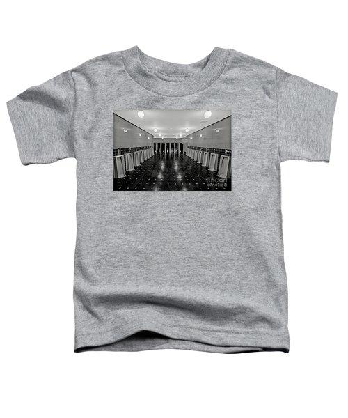 Gentlemen Only Toddler T-Shirt