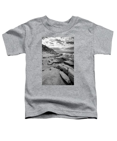 Granite Shore Toddler T-Shirt