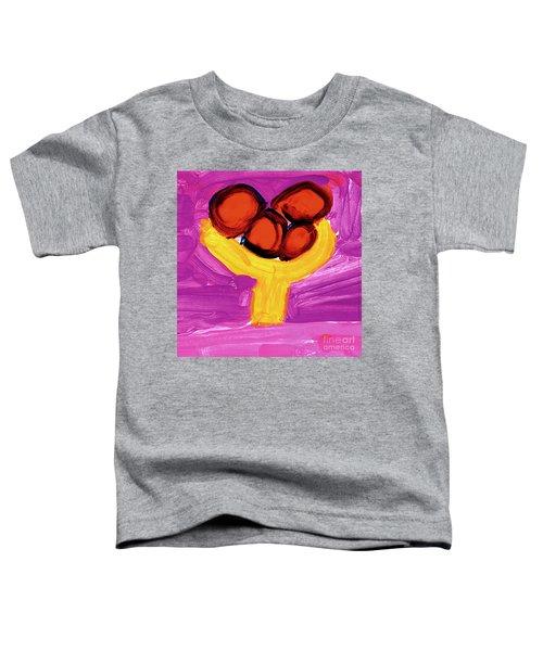 Happy Fruit Toddler T-Shirt