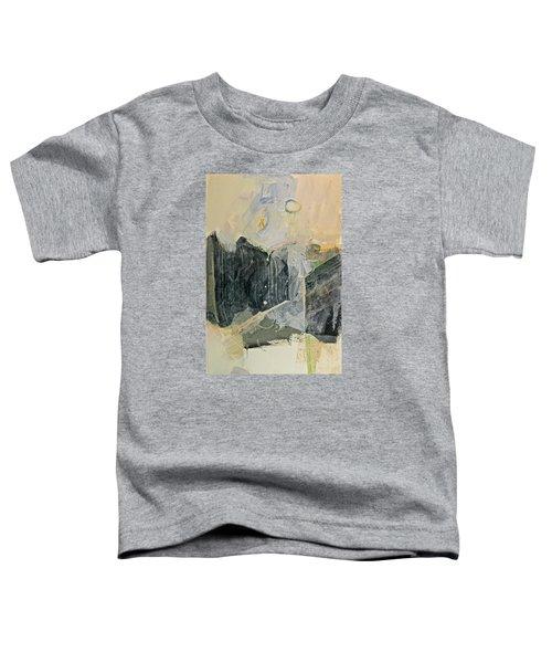 Hits And Mrs Or Kami Hito E  Detail  Toddler T-Shirt