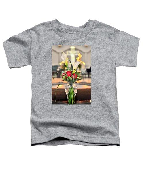 Holy Water Toddler T-Shirt