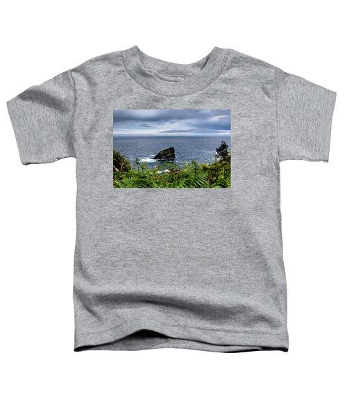 Ilheu Toddler T-Shirt