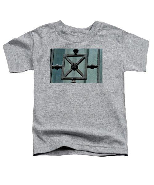 Iron Work Toddler T-Shirt