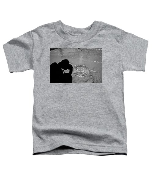 Jelly Capture Toddler T-Shirt