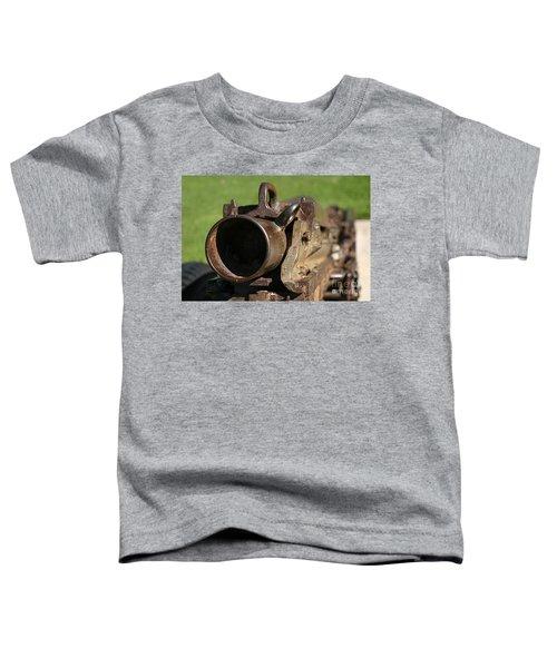 Kaboom Toddler T-Shirt