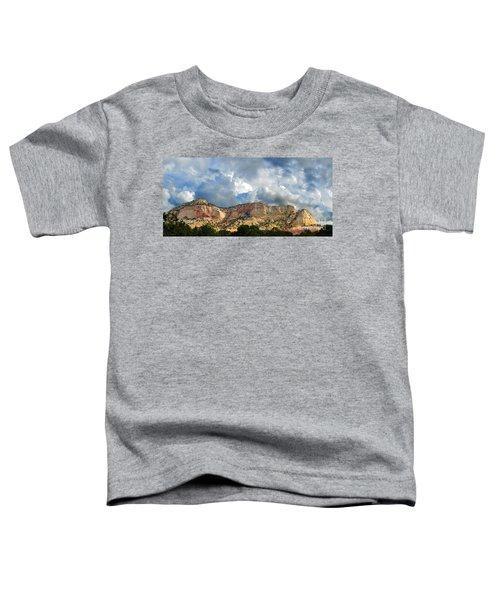Kanab Utah Toddler T-Shirt
