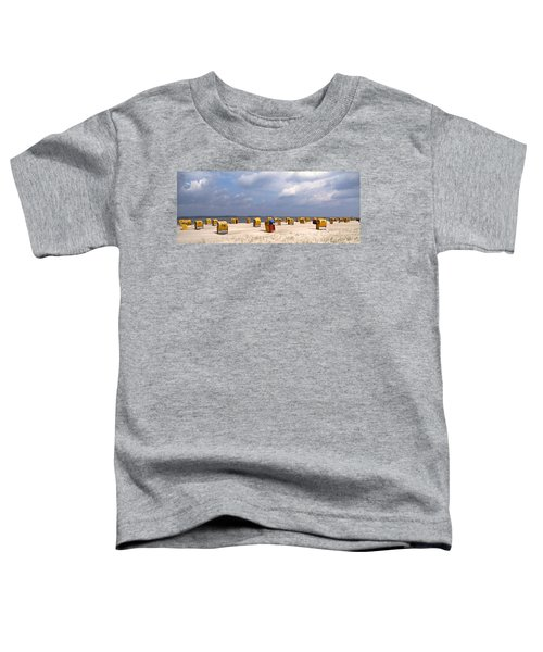 Laboe Beach ... Toddler T-Shirt