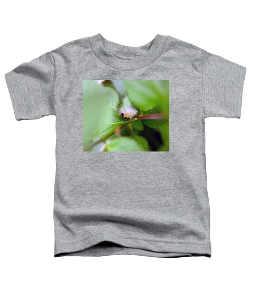 Leaf For One Toddler T-Shirt