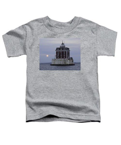 Ledge Light Toddler T-Shirt