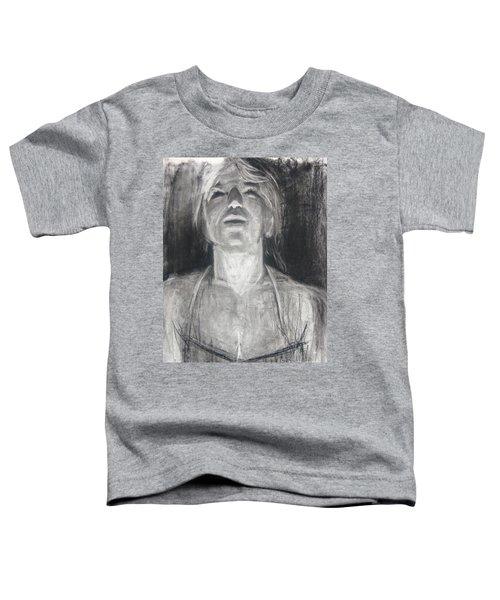Lit Toddler T-Shirt