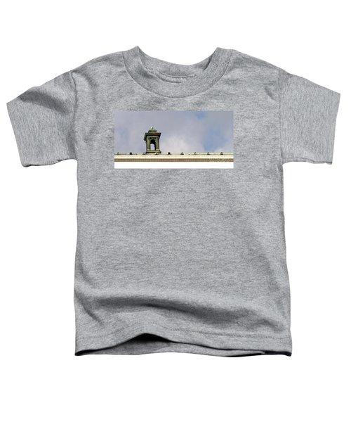 Little Tower Toddler T-Shirt