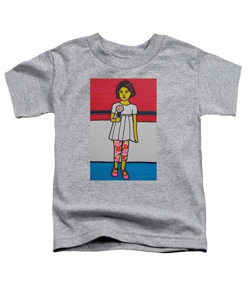 My Ice Cream  Toddler T-Shirt