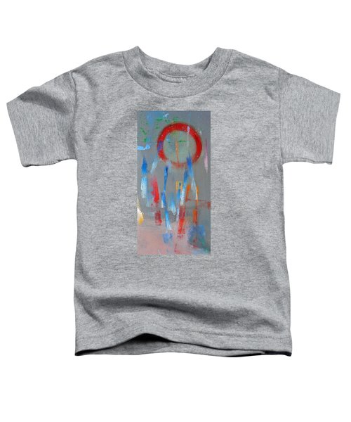 Native American Abstract Toddler T-Shirt