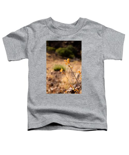 New Growth Toddler T-Shirt