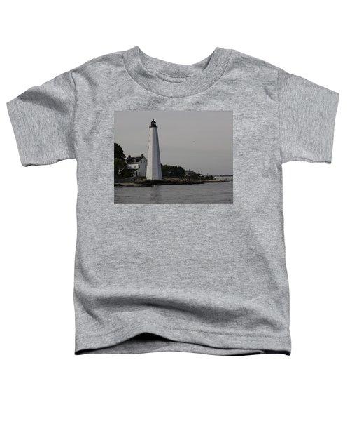 New London Light Toddler T-Shirt