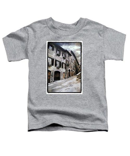 North Italy  Toddler T-Shirt