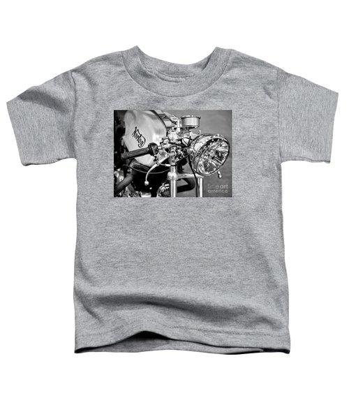 Norton Dominator Toddler T-Shirt