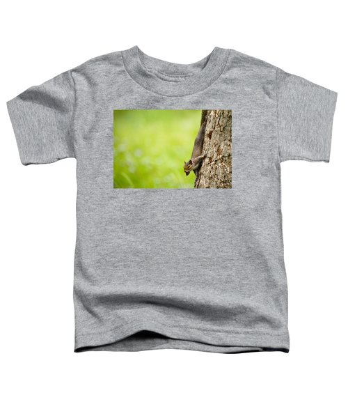 Nut Job Toddler T-Shirt