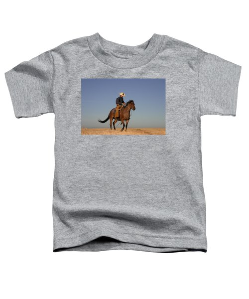 Ol Chilly Pepper Toddler T-Shirt