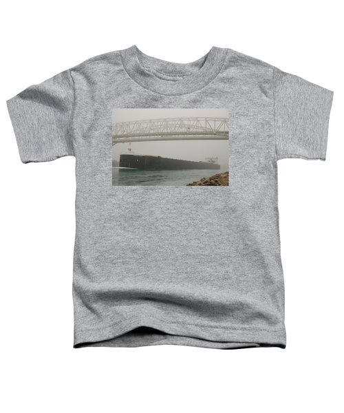 Only A Stones Throw Away Toddler T-Shirt