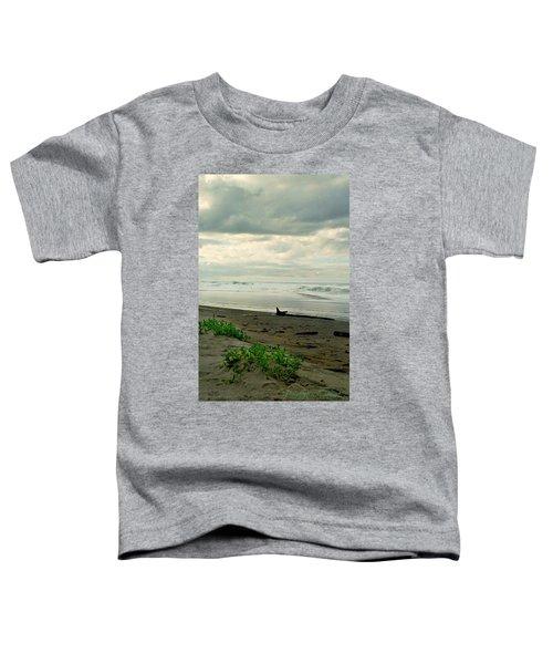 Oregon Coast 17 Toddler T-Shirt