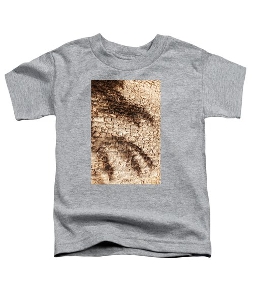 Palm Fragment Toddler T-Shirt