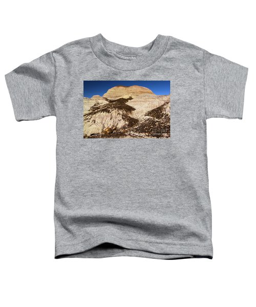Petrified Hills Toddler T-Shirt