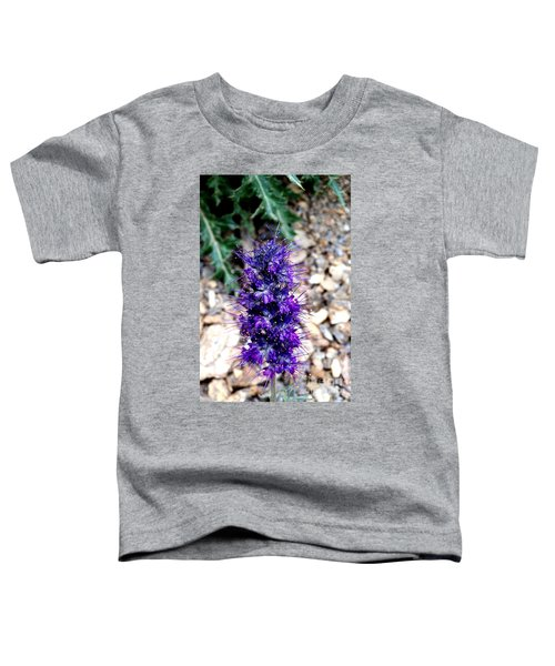 Purple Reign Toddler T-Shirt