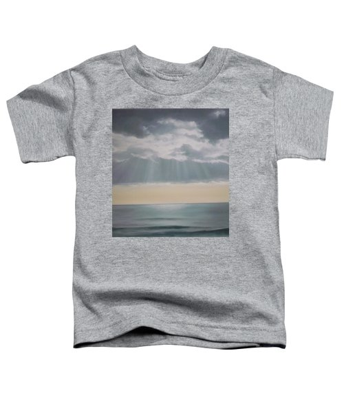 Rays Toddler T-Shirt