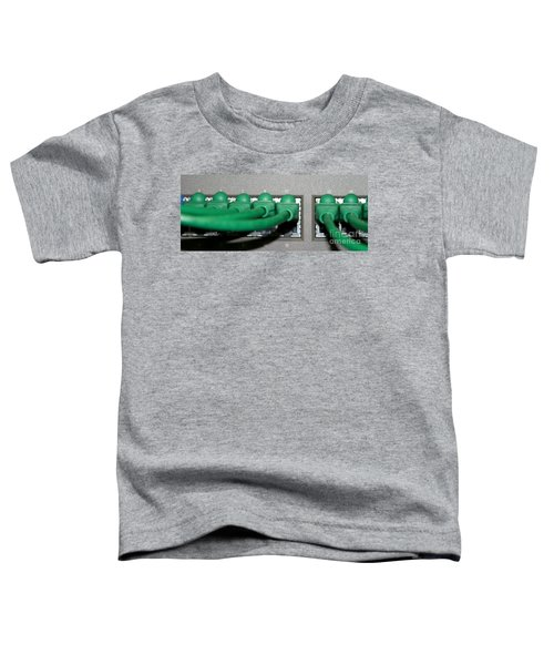 Router Toddler T-Shirt