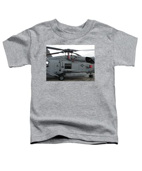 Spartans Toddler T-Shirt