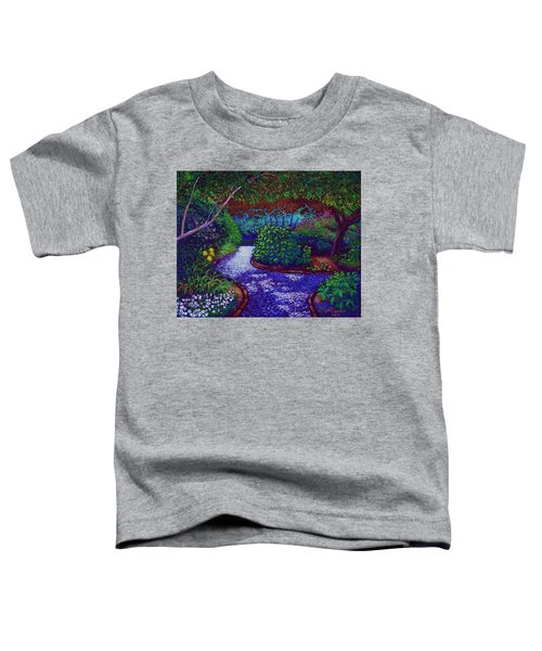 Southern Garden Toddler T-Shirt