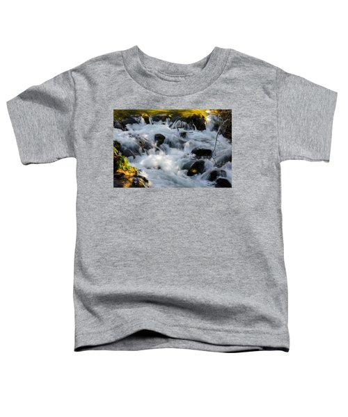 Stream Toddler T-Shirt