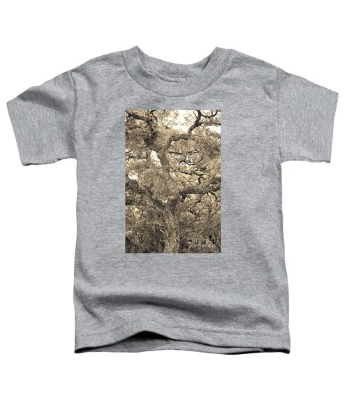 The Wicked Tree Toddler T-Shirt