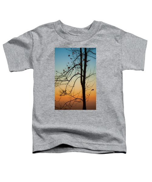 To The Morning Toddler T-Shirt