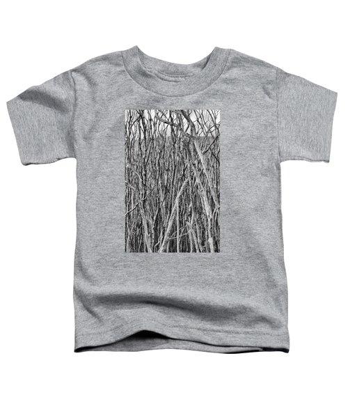 Tree Cemetery V2 Toddler T-Shirt