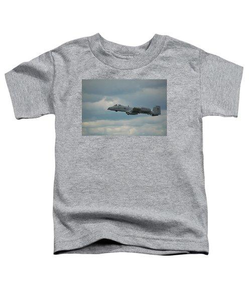 Wart Hog Toddler T-Shirt