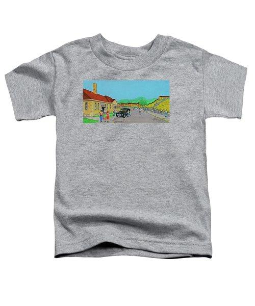 Wayne Hills 1948 Toddler T-Shirt