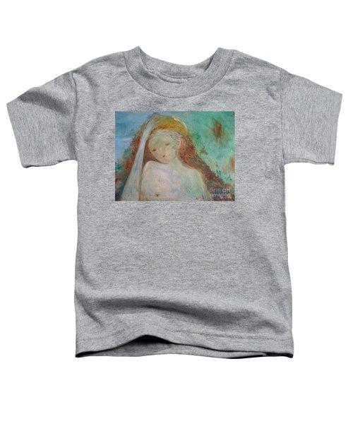 Woman Of Sorrows Toddler T-Shirt