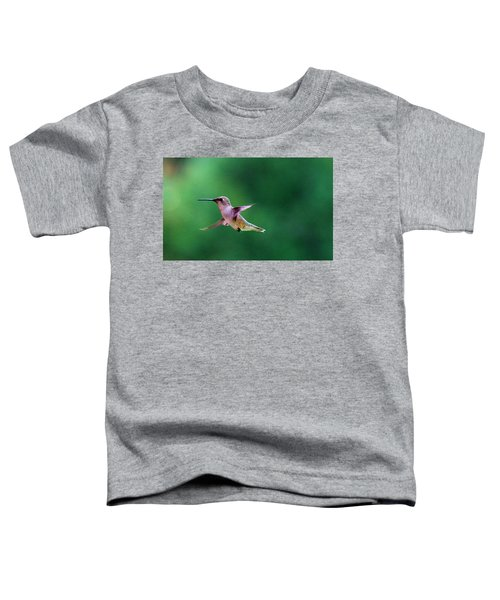 A Little Hummer Toddler T-Shirt