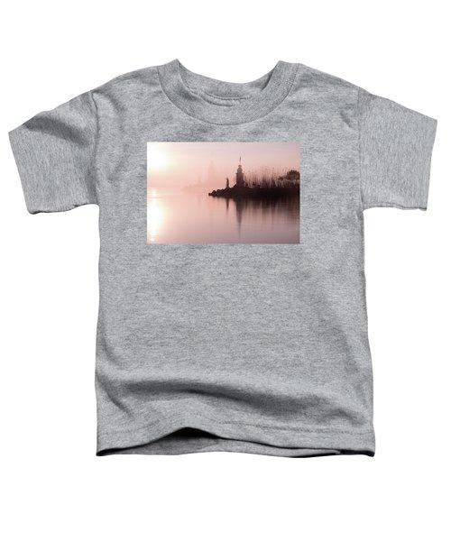 Absolute Beauty - 2 Toddler T-Shirt