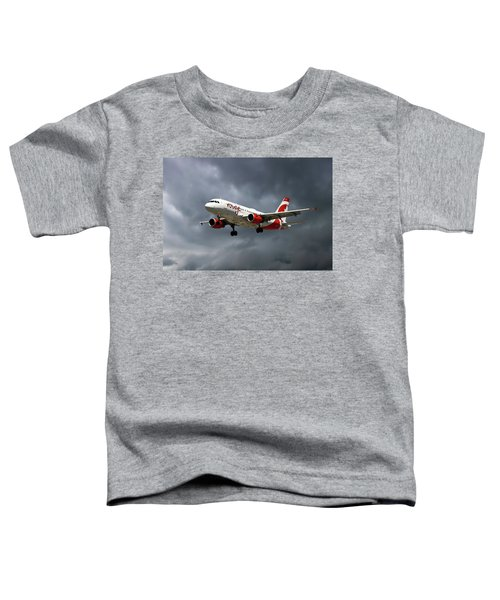 Air Canada Rouge Airbus A319-114 Toddler T-Shirt