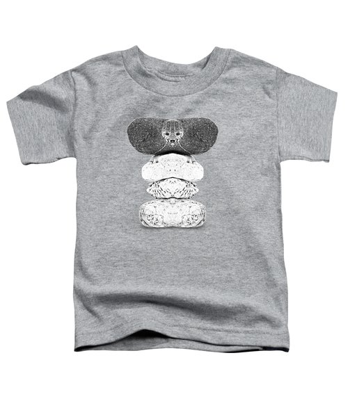 Alien Toddler T-Shirt