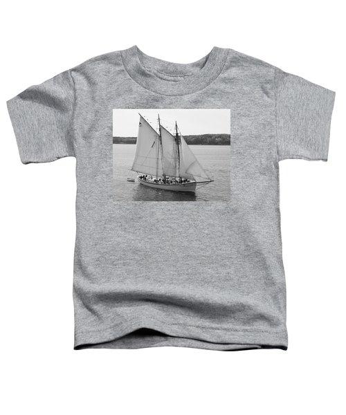 American Eagle Toddler T-Shirt