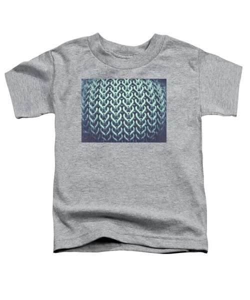 An Abstract Background Toddler T-Shirt