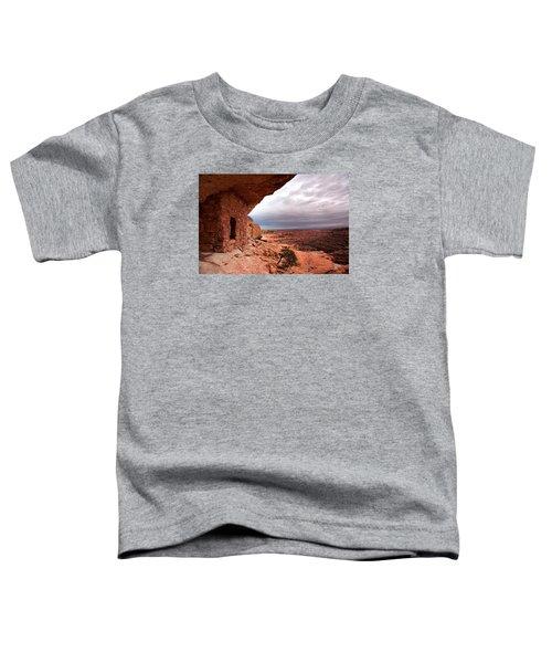 Ancient Storm Toddler T-Shirt