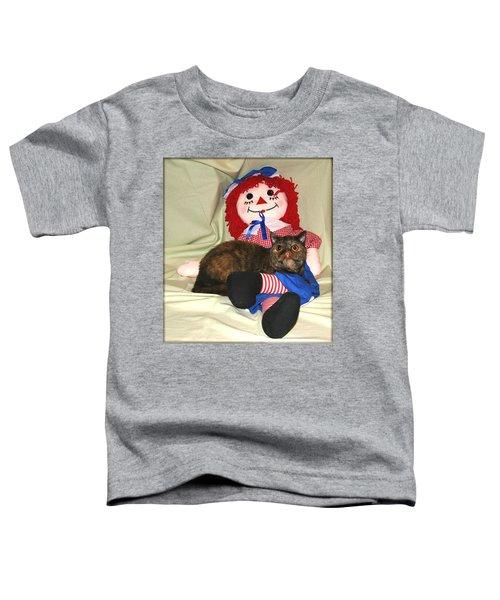 April 2005 Toddler T-Shirt